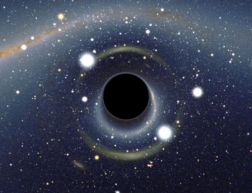 Où vont les grands projets ? Dans le trou noir du changement !