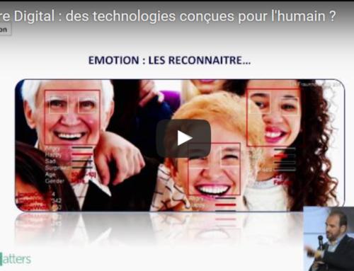 Bien-être digital : vers des technologies conçues pour l'humain ?